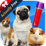 Mega Real Pets Doctor Simulator 2 - Kids Vet & Pet Care Games FREE!