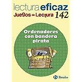 Ordenadores con bandera pirata Juego de Lectura (Castellano - Material Complementario - Juegos De Lectura) - 9788421660508