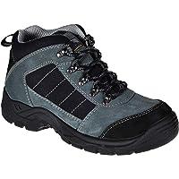 Portwest FW63 – Chaussures de travail Trekker S1P 36/3, 36, noir
