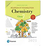 Pearson IIT Foundation Chemistry |Class 7| 2021 Edition| By Pearson