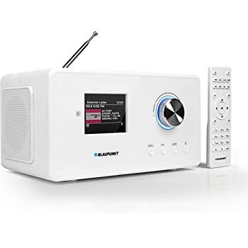 blaupunkt ird 30c internetradio inklusive dab digital. Black Bedroom Furniture Sets. Home Design Ideas