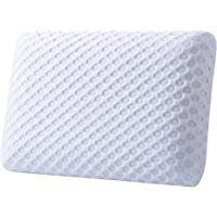 Dormyo Classic Orthopedic Pillow with cooling gel infused memory foam for back , neck pain and support , Now Proudly…