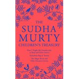 The Sudha Murty Children's Treasury: 3-in-1 book combo, Short-Story Collection for Children Including the Most-Loved Grandma'