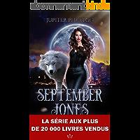 Loups, Magie et Cie (September Jones t. 1)