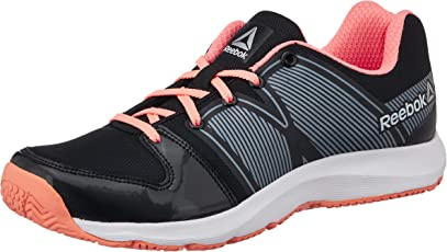 Reebok Women's Cool Traction Lp Running Shoes