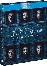 Il Trono di Spade - Stagione 6 (4 Blu-Ray)