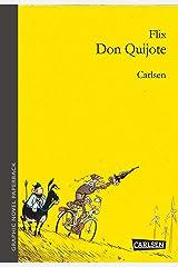Don Quijote (Graphic Novel Paperback) Taschenbuch