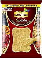 wonderfood Poppy Seeds (Posto) (50gm) - Set of 5 Pieces