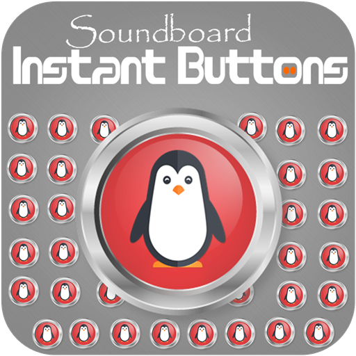 Instant Buttons Soundboard 2018