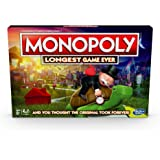 Monopoly LANGSTE Game Ooit