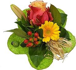 """Blumenstrauß """"Schön, dass es Dich gibt"""" VERSANDKOSTENFREI + kostenlose Glückwunschkarte Blumenstrauß"""