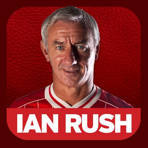 Ian Rush scrAppbook -