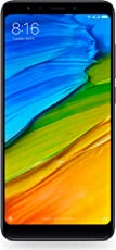 Redmi 5 (Black, 64GB)