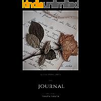The Journal: Quotes Poems Lyrics