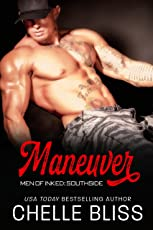 Maneuver (Men of Inked: Southside Book 1) (English Edition)