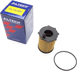 ALTECH Hi-Performance Oil Filter For Ford Figo 1.4 TDCi (1st Gen Diesel Model)