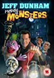 Jeff Dunham Minding The Monsters izione: Regno Unito] [Import italien]