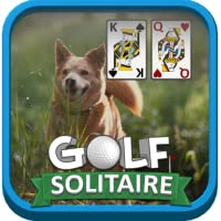 Golf Solitaire Dogs TV