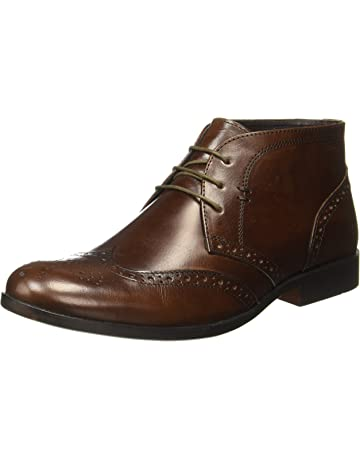 6d99a13ab9c Boots For Men: Buy Men Boots online at best prices in India - Amazon.in