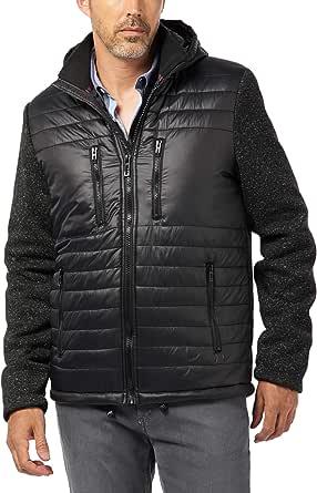 PIONEER Men's Outdoor Hood Jacket