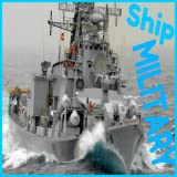 Ship Military