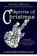 Spirits of Christmas Kindle Edition