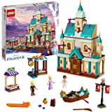 LEGO Disney Princess Arendelle Castle Village for age 5+ years old 41167