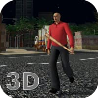Rio Gangster: Crime City Simulator