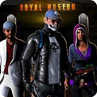 Jeu de simulateur de tir de Vegas Criminal Mind City Gangster 3D: Cops Vs Robbers Mission d'aventure de survie à Miami Grand Theft Auto Escape 2018