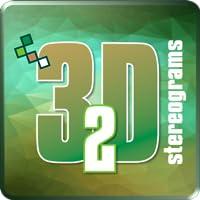 3D stereograms 2