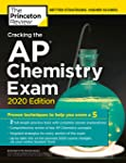 Cracking the AP Chemistry Exam, 2020 Edition