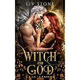 Witch and God : Ella la Promise