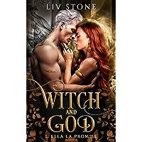 Witch and God: Ella la Promise
