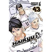 Haikyu!! (Vol. 43)