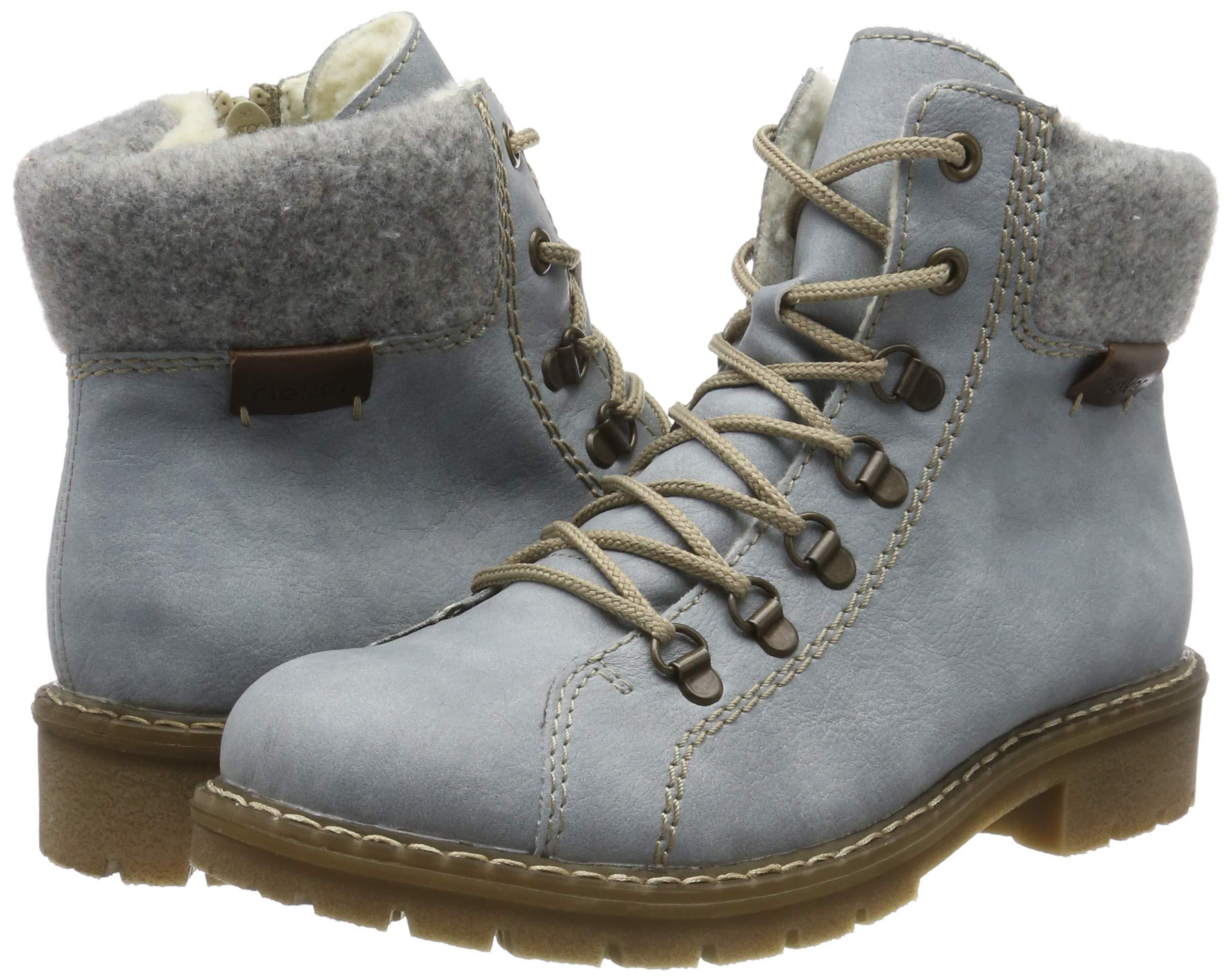Rieker Women's Herbst/Winter Ankle Boots 32