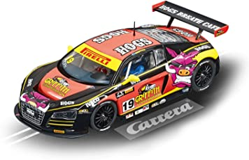 Carrera 20023861 DIGITAL 124 Audi R8LMS 'M. Griffith, No.19'