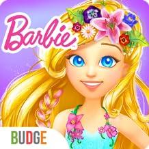 Barbie Dreamtopia Magisches Haar