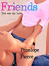Friends - You are my Love (Friends #5)