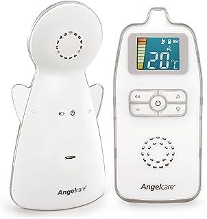 in Der Elterneinheit Sicherheit Babyfone SchöN Alecto Dbx-88eco Babyphone Gebraucht Mit Neuen Akkus