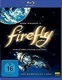 Firefly (3-Bd-K) [Blu-ray] [Import anglais]
