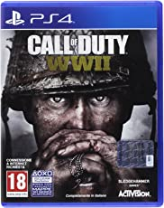Call of Duty: WWII - PlayStation 4