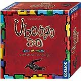 Ubongo 3-D: 1 - 4 Spieler: Verrückt und draufgelegt. Für 2-4 Spieler, Spieldauer ca. 30 Min.
