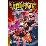 Vigilante. My Hero Academia illegals (Vol. 10)