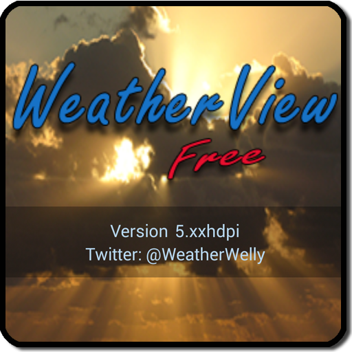 weatherview-free