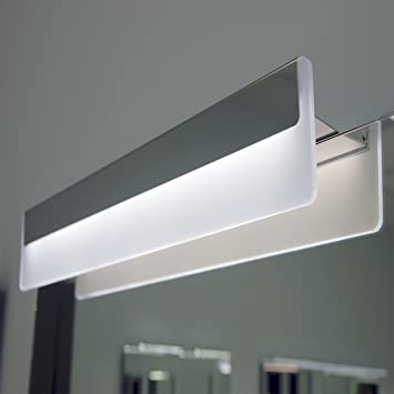 lampada led per illuminazione bagno karin s3 l300mm prodotto di qualit