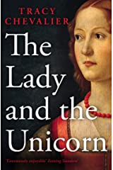 The Lady and the Unicorn Kindle Edition