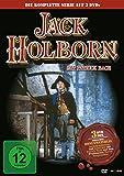 Jack Holborn - Die komplette Serie [3 DVDs]