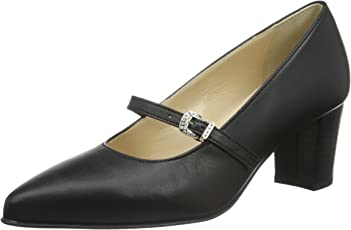 Diavolezza Damen Erica Pumps
