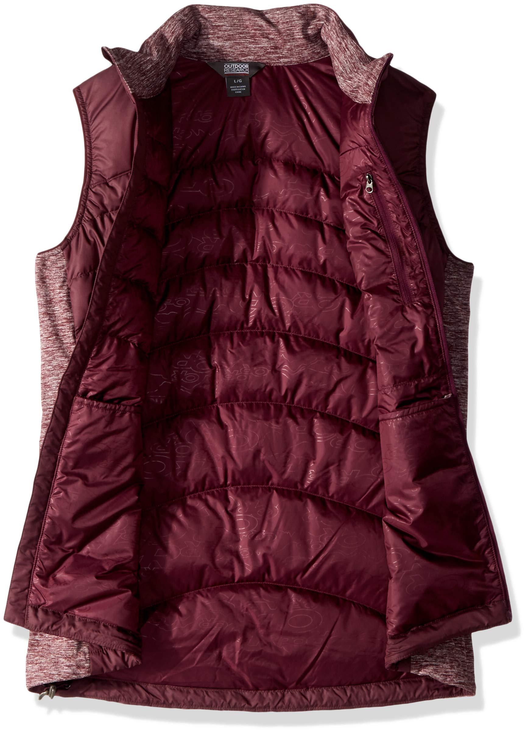 Outdoor Research Women's Plaza Vest