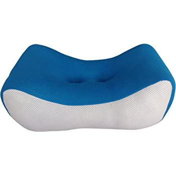 lumbar back support cushion pillow for lower back pain ache rh amazon co uk